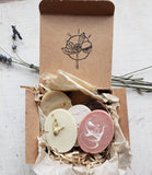 Mini Soap Sampler Gift Box