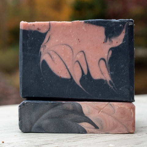 Grapefruit Lavender- Handmade Soap (100% Natural)