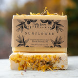 Sunflower - Handmade Soap