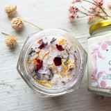 Wildflower Herbal Bath Soak