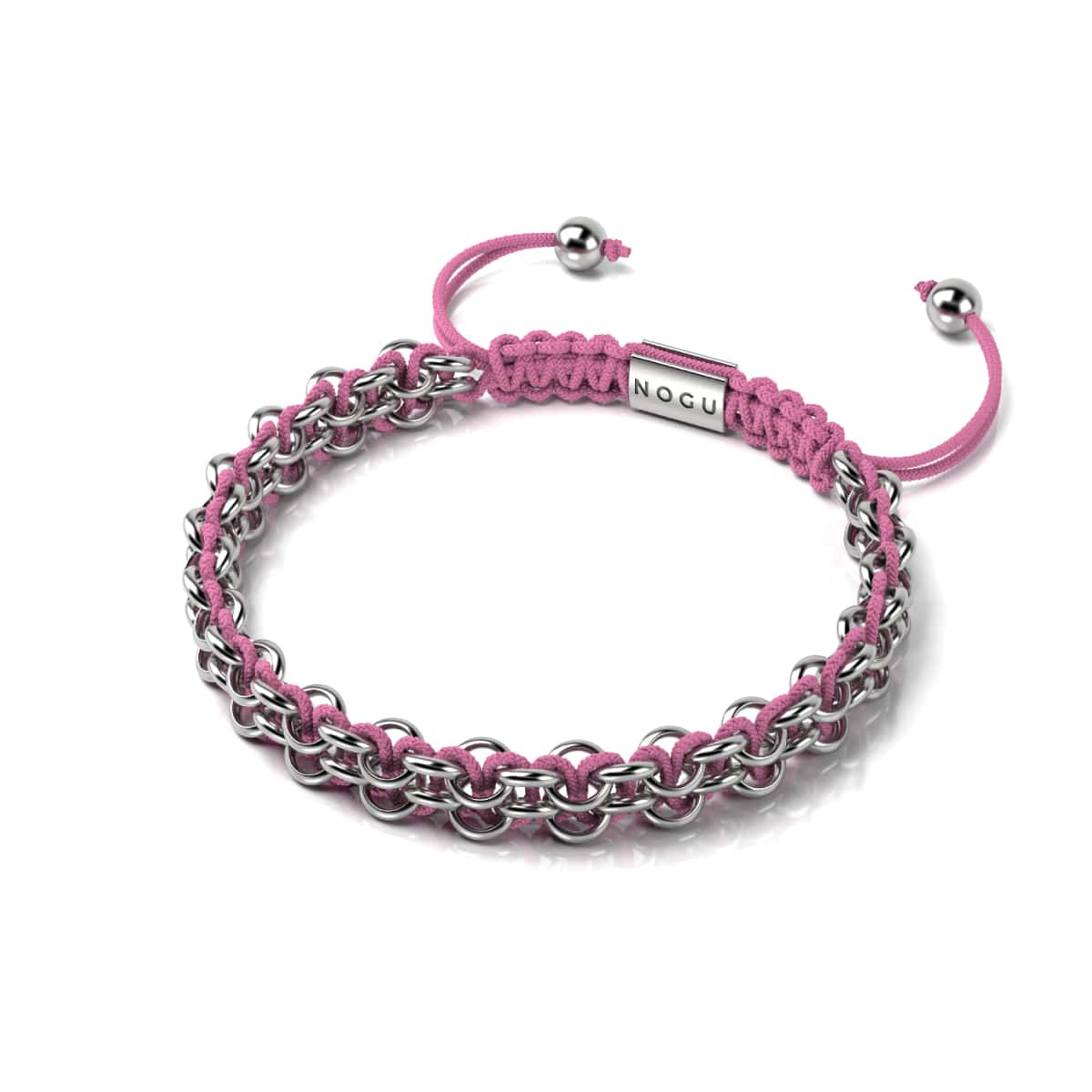 Kismet Links | Cause Bracelet | Silver | Hope