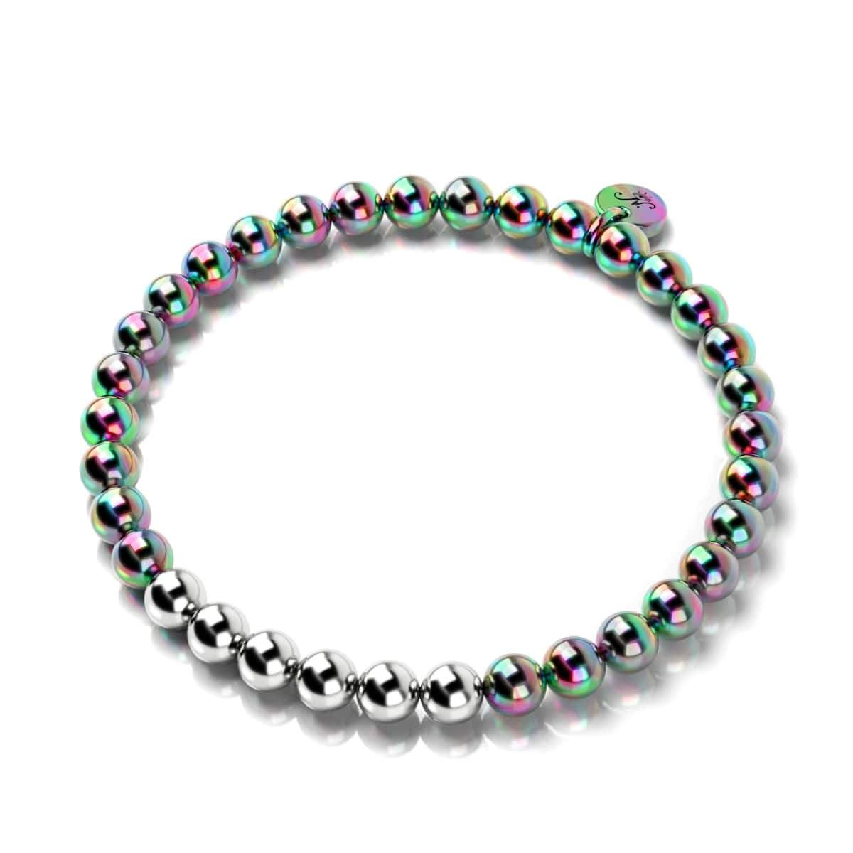 Magical | Unicorn Silver | Expression Bracelet