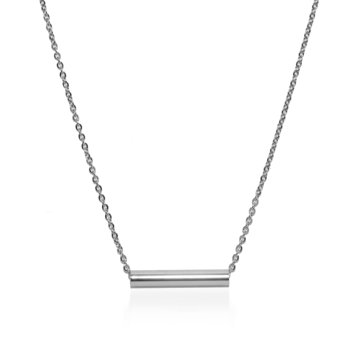 Minimalist | Silver | Necklace