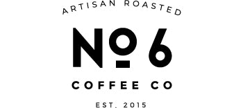 No6 Coffee Co.