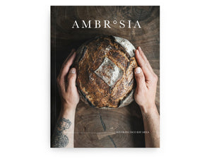 Ambrosia Magazine - San Francisco Bay Area