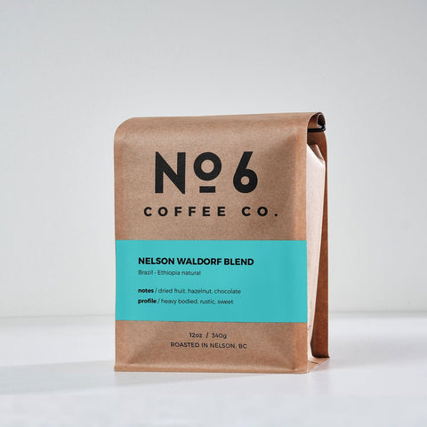 Subscription - Nelson Waldorf Blend