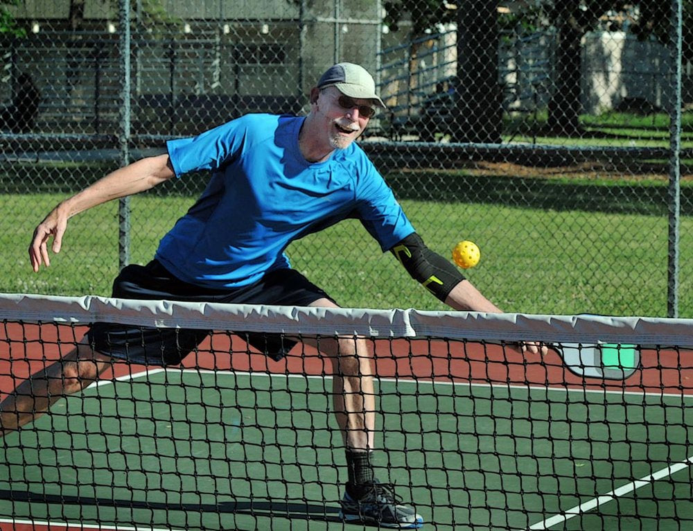 4 Fun facts about Pickleball