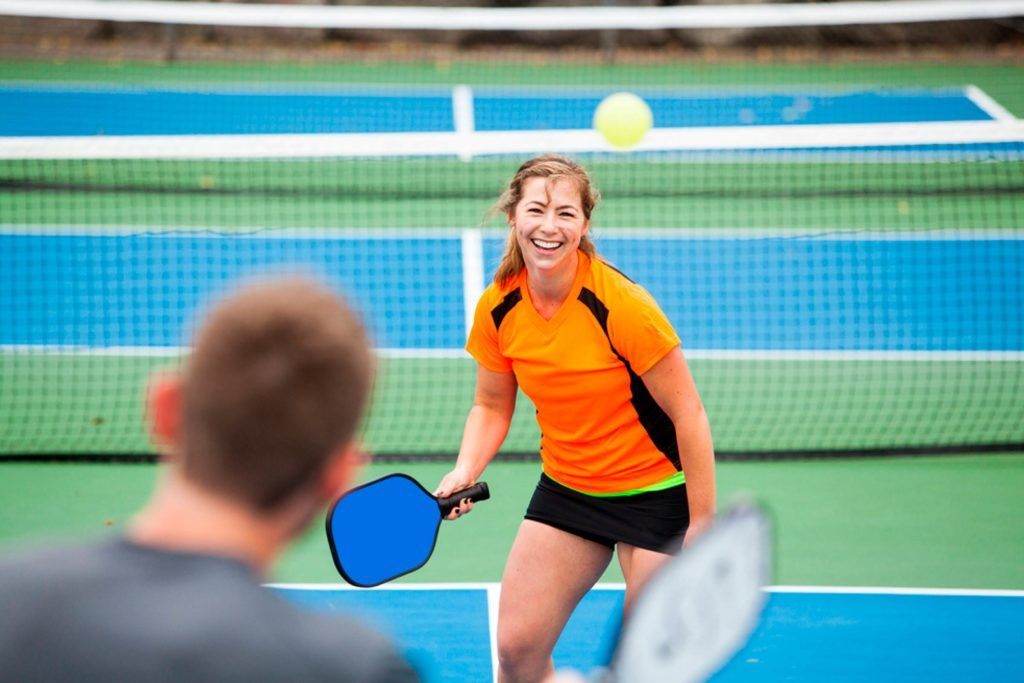 5 tips for Pickleball beginners