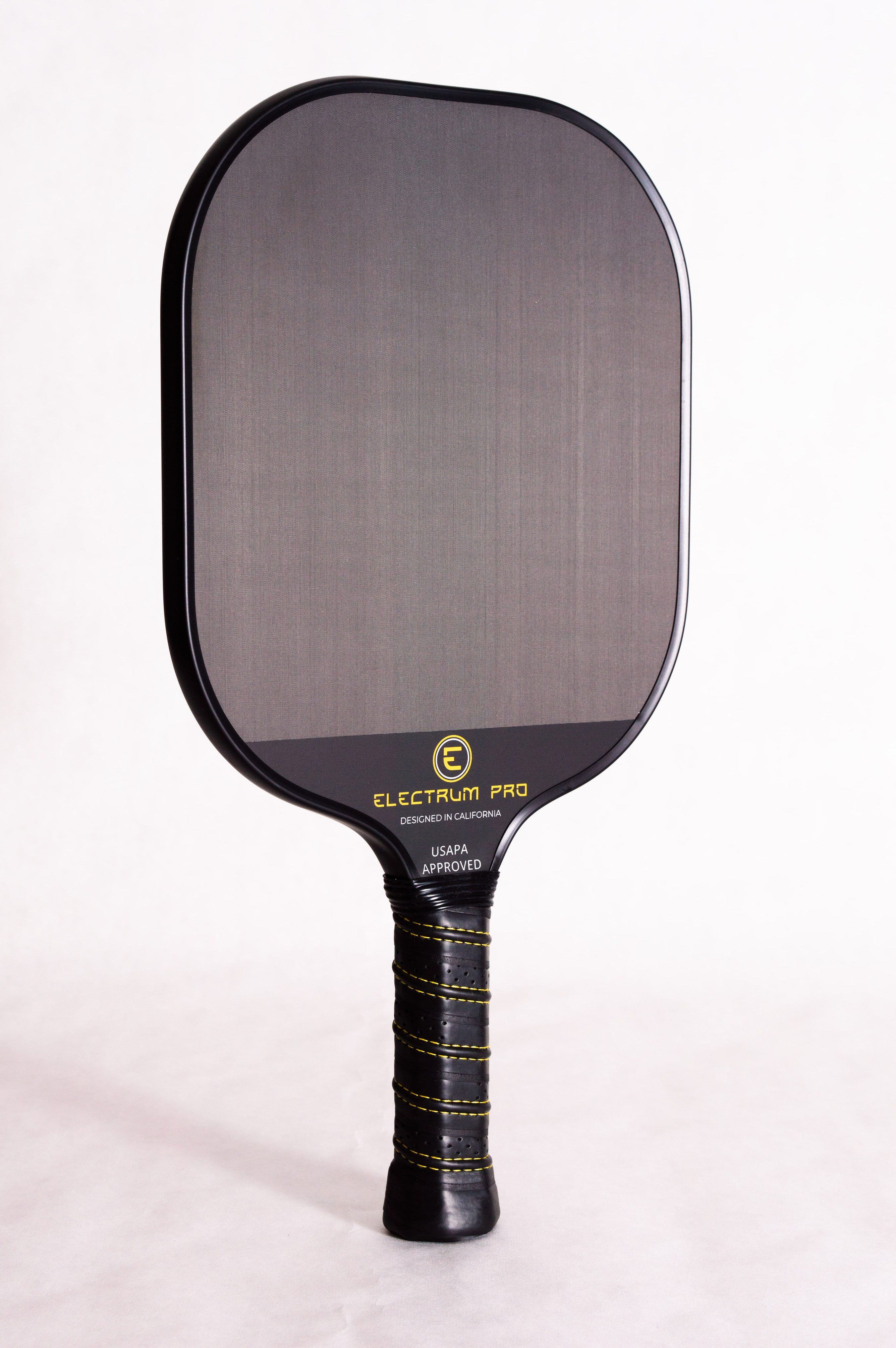 Electrum Pro Pickleball Paddle Vertical