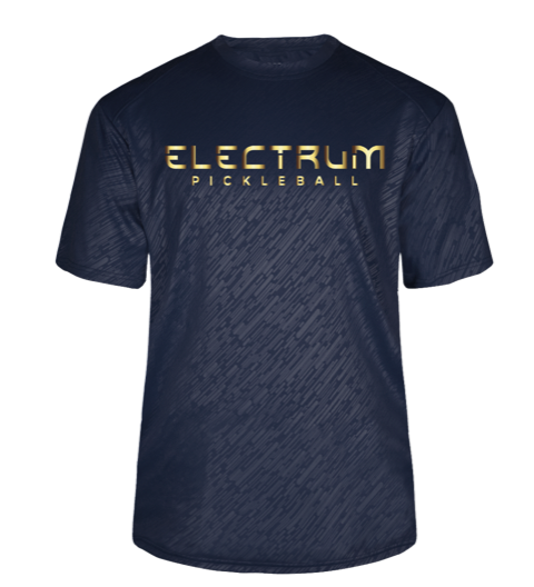 Men's Dri-Fit T-Shirt - Navy