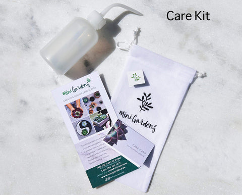 Care Kit MiniGardens.ae