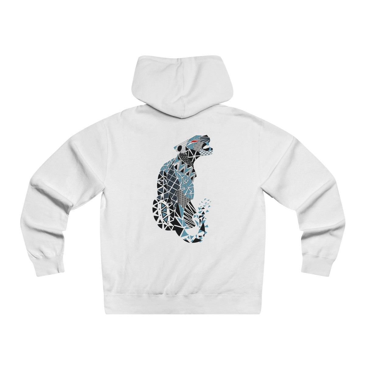 Wild Panther Hoodie