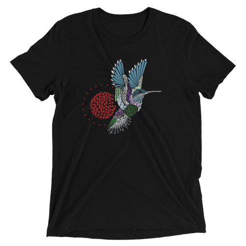 Belief Hummingbird