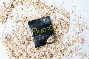 The Muesli Classic - 2 x 50g Portions