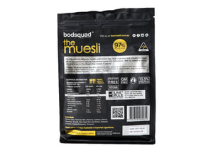 The Muesli Mix 1kg + 900g (TMC)