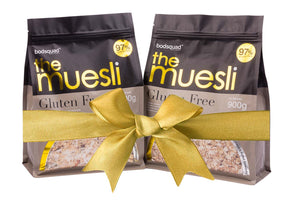 The Muesli Gluten Free - Every 4 Months