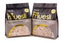 The Muesli Gluten Free - Every 2 Months