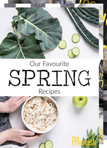 Spring Recipes Ebook