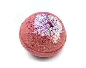 Calming Charity Bath Bomb