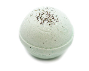Cool Mint Charity Bath Bomb