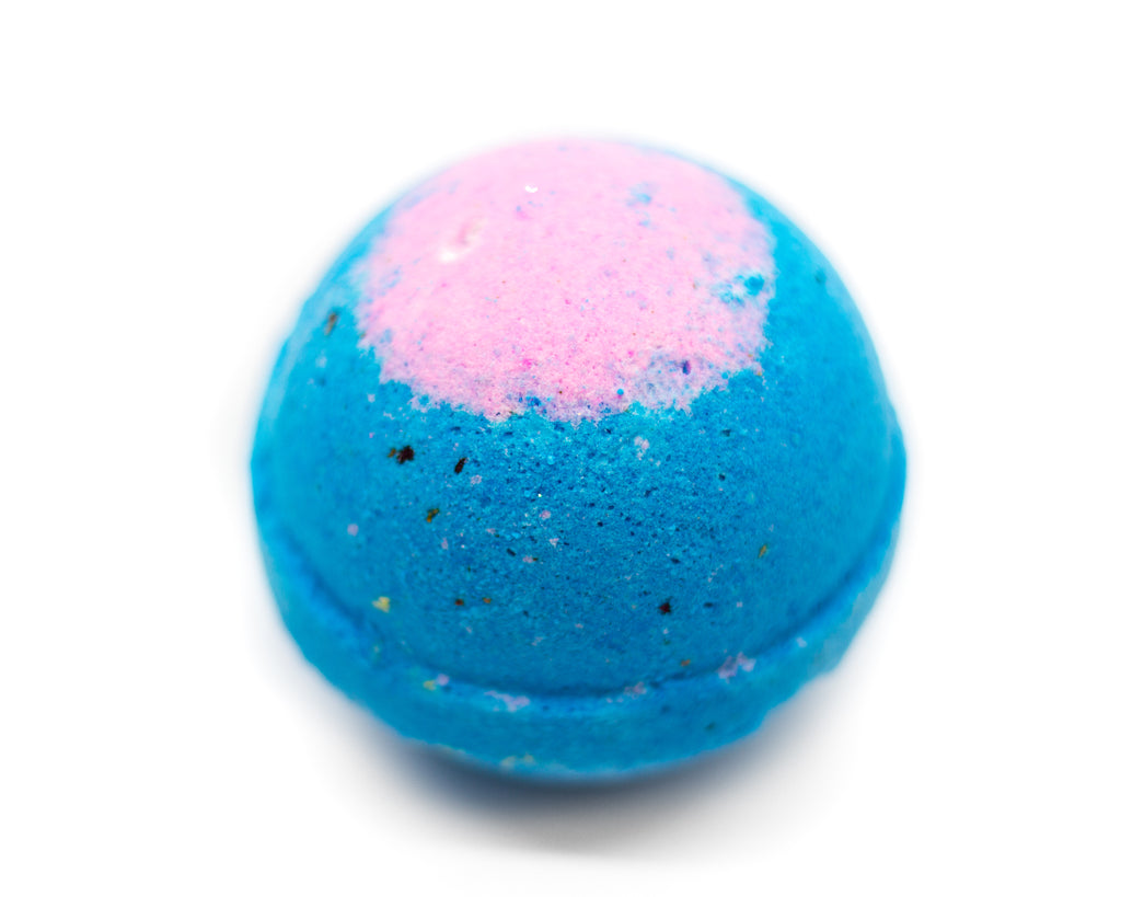 Kissed By A Rose Bath Bomb