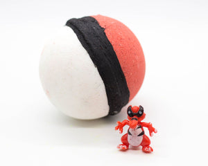 Pokemon Toy Bomb