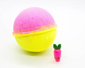 Shopkins Toy Bomb