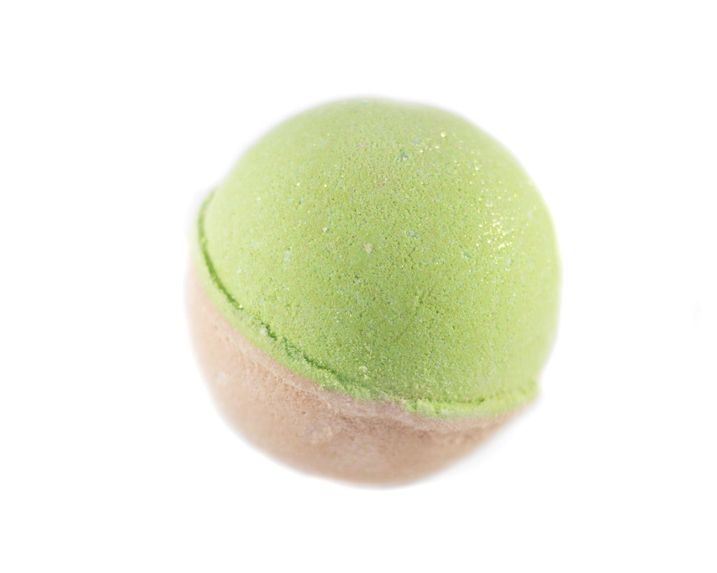 Apple Butter Caramel Bath Bomb