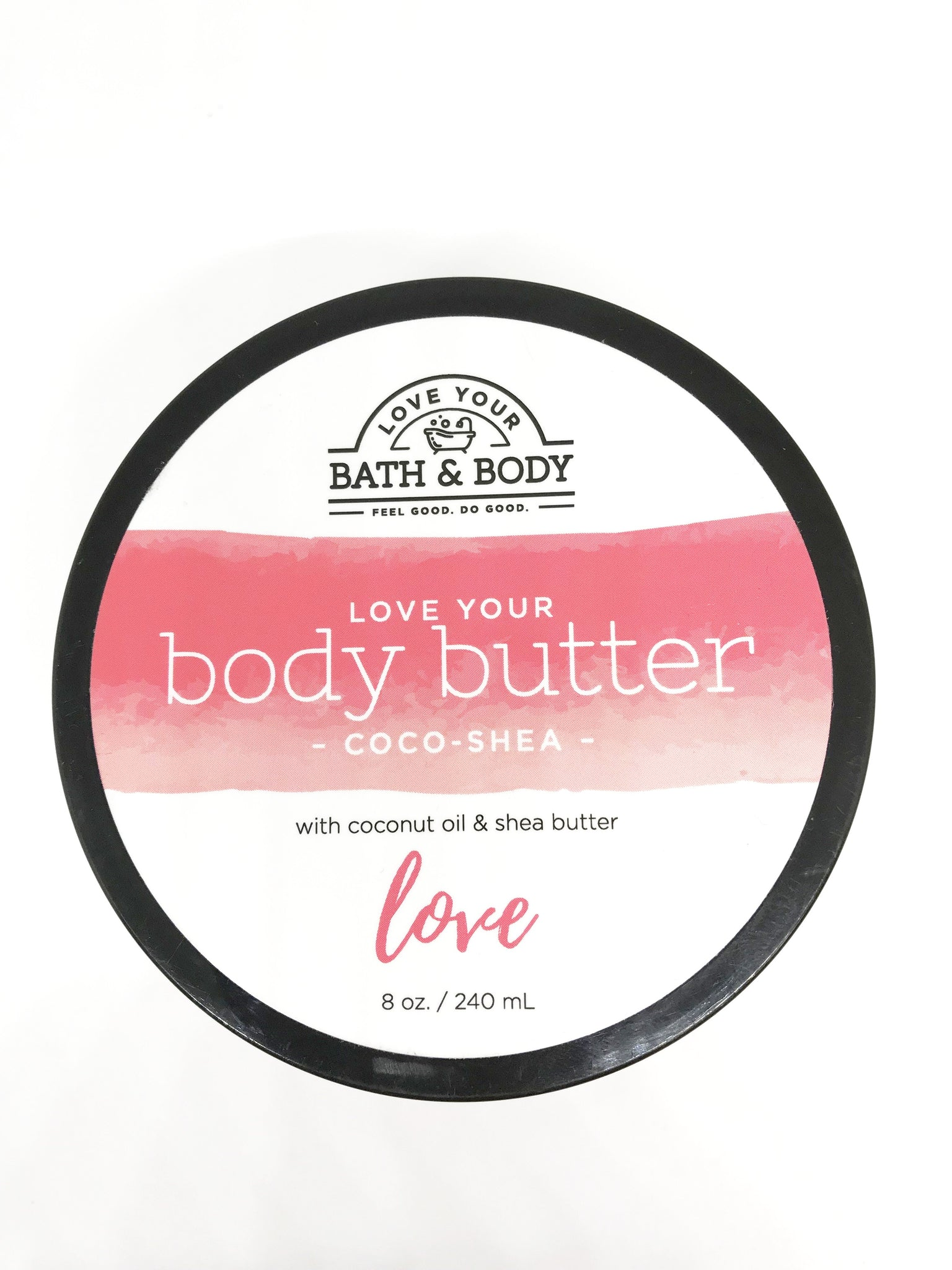 Natural Body Butters (Other Scents Available)