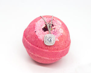 Diamond Necklace Bath Bombs