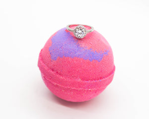 Serenity Ring Bath Bombs