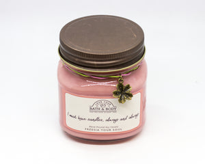 Soy Candles 8 oz.