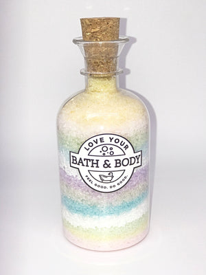 Therapuetic Bath Salts
