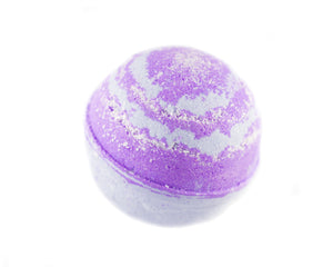 Sugar Plum Bath Bomb