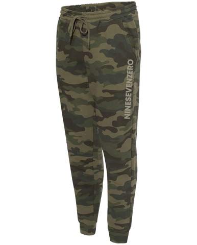 NSZ Heavy Sweat Pant - Camo
