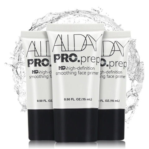 HD Smoothing Face Primer
