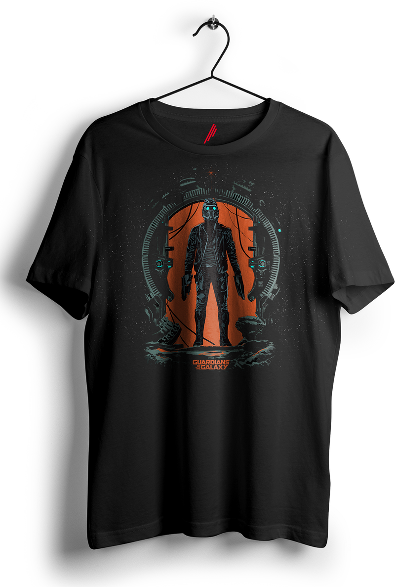 Starlord Discovery Tshirt