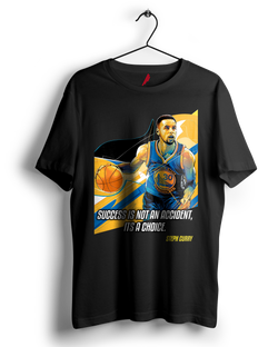 Success is a Choice , Steph Curry Tshirt