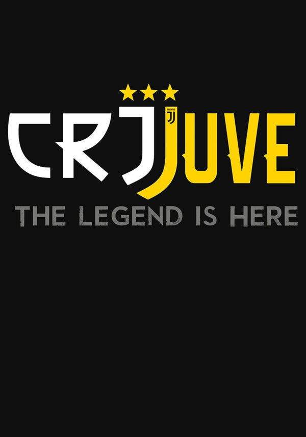 CR7 Juventus Beta