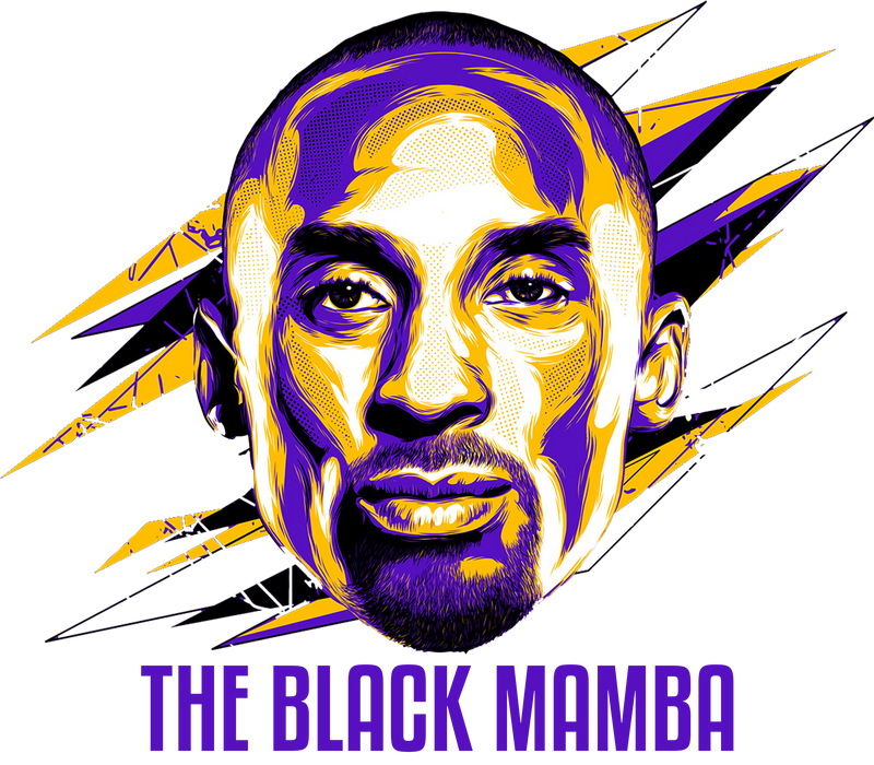 Kobe Bryant - The Black Mamba