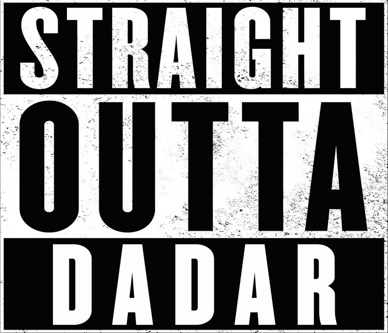 Straight Outta Dadar