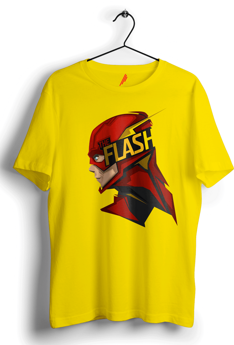 Flash Herohead Tshirt