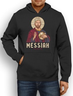 The Messiah Hoodie