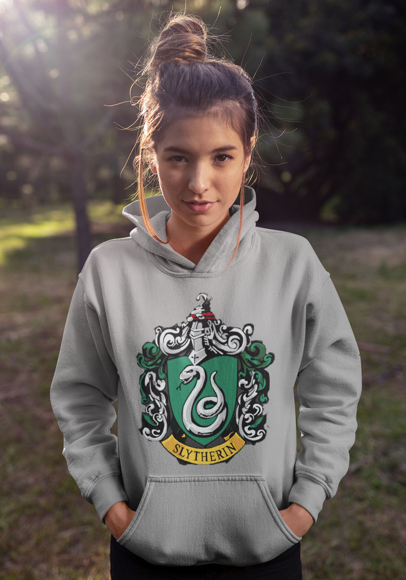 House Slytherin Hoodie | Harry Potter