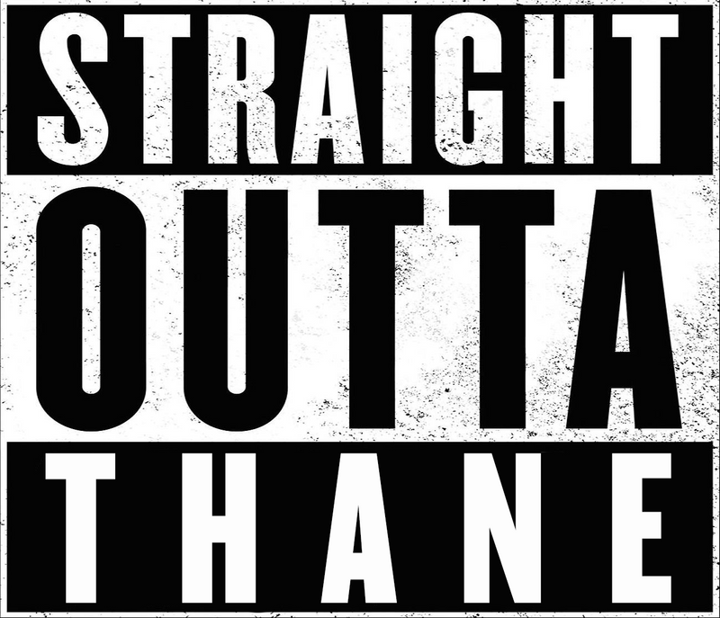 Straight Outta Thane