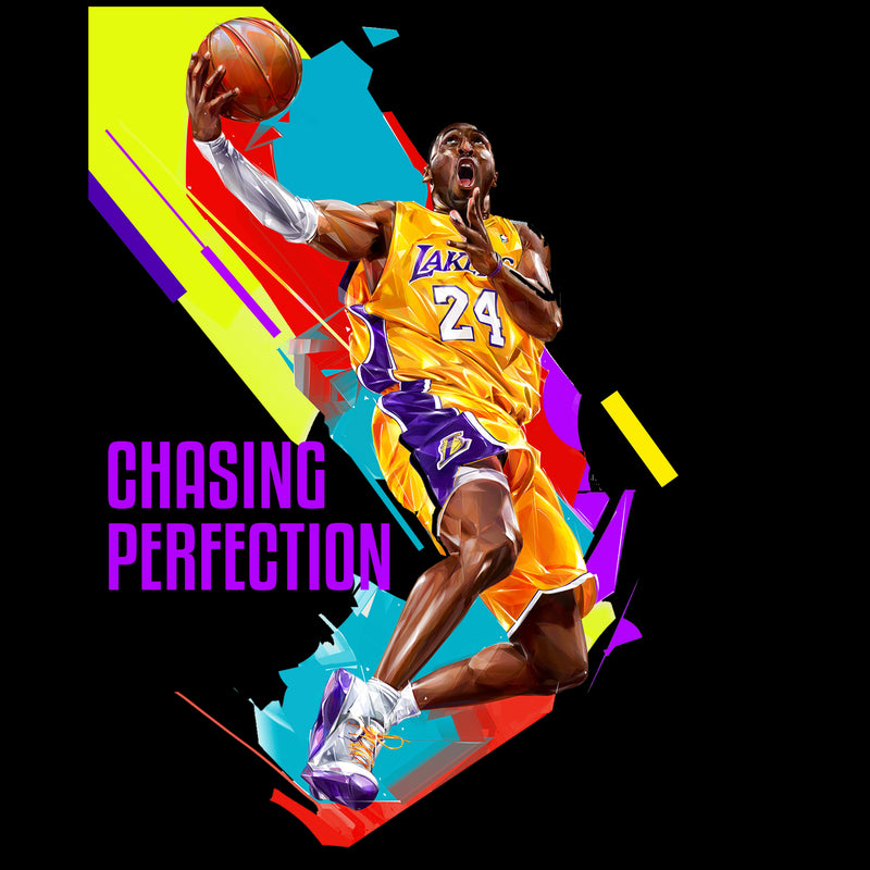 Kobe Bryant -Chasing Perfection