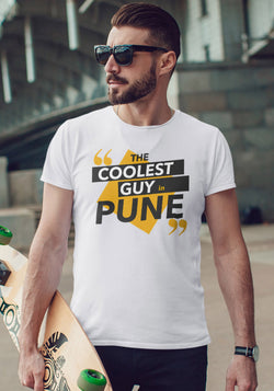The Coolest Guy in Pune