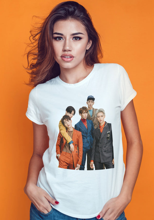 Shinee Alpha Tshirt