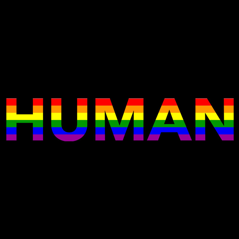 Human -Pride Collection