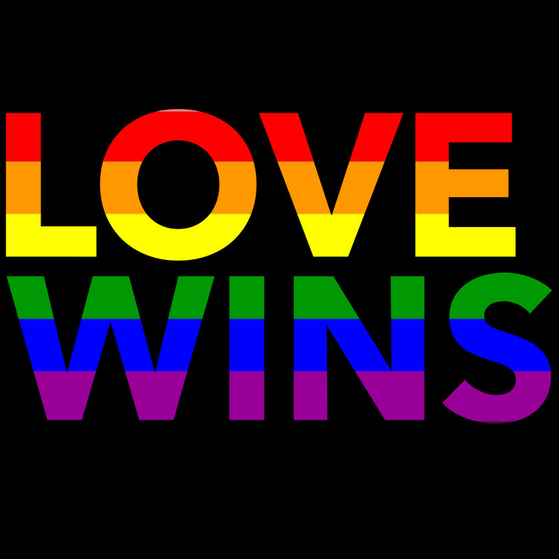 Love Wins - Pride Collection